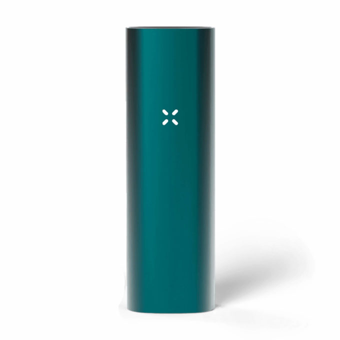 Pax 3 discreet vaporizer for dry herb and concentrate